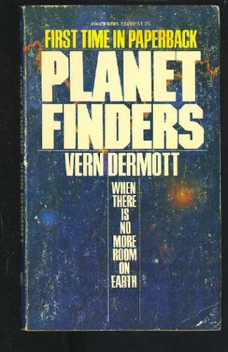 Image for Planet Finders: When There is No More Room on Earth