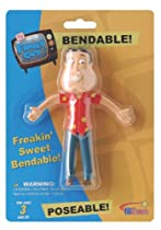 Family Guy Quagmire Bendable Figure