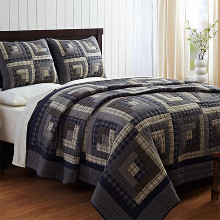 Country Quilts For Beds 1287 front