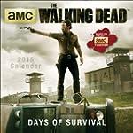 Cal 2015-Walking Dead