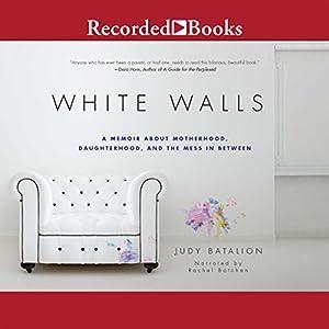 White Walls Audiobook