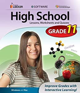 Innovative Knowledge Grade 11 [Download] by Fogware Publishing
