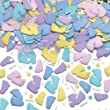 A Pack of Pitter Patter Table Confetti