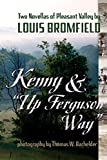 img - for Two Novellas of Pleasant Valley: Kenny & Up Ferguson Way book / textbook / text book