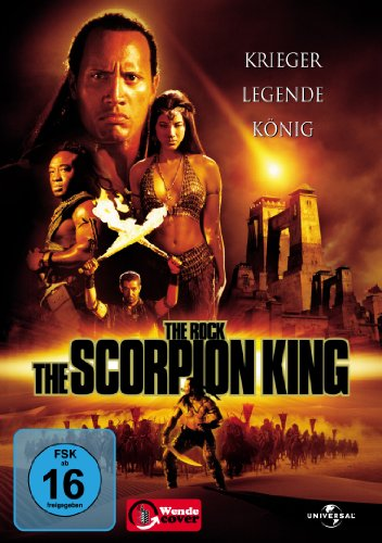 The Scorpion King hier kaufen