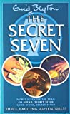 The Secret Seven: On The Trail, Go Ahead...