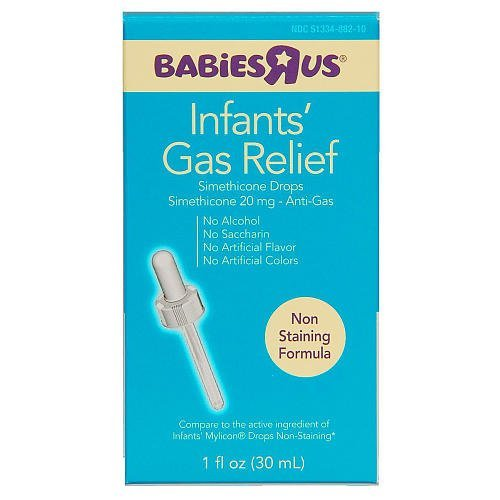 buy Babies R Us Infants' Gas Relief - 1 Ounce for sale