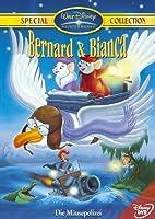 Bernard und Bianca - Die M�usepolizei
