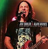 echange, troc Jim Suhler&Alan Haynes - Live At The Blue Cat Blues Club