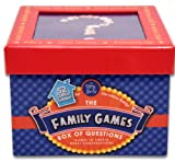 51Un3RcgR6L. SL160  Family Games Box of Questions