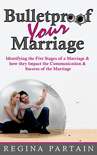 Bulletproof Your Marriage by Regina Partain ebook deal