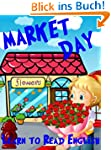 Market Day: Learning to Read English...