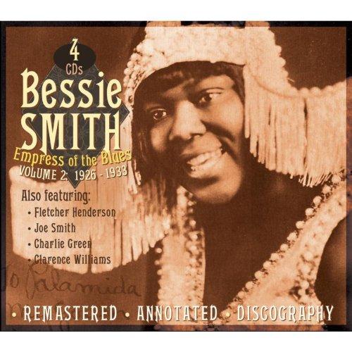 Bessie Smith - V2: 1926-1933 - Zortam Music