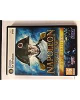 Napoléon : Total War - Gold Edition