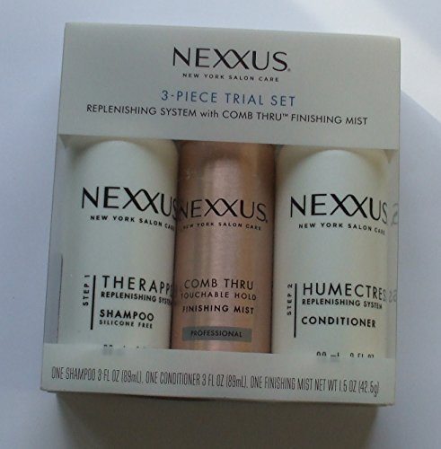 nexxus-3-piece-trial-set-one-1-therappe-shampoo-one-1-humectress-conditioner-one-1-comb-thru-finishi