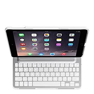Belkin QODE Ultimate Pro Keyboard Case for iPad Air 2 from Belkin Components