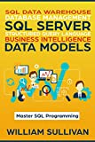 SQL Data Warehouse Database Management, SQL Server, Structured Query Language, Business Intelligence, Data Models: Master SQL Programming