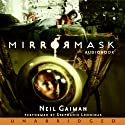 MirrorMask (       UNABRIDGED) by Neil Gaiman Narrated by Stephanie Leonidas