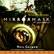 MirrorMask | [Neil Gaiman]