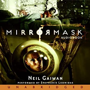 MirrorMask | [Neil Gaiman]