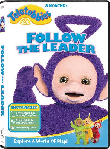 Teletubbies: Follow The Leader (Dubbed, Widescreen)