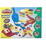 Mold, Make, And Serve Up A Fun Play-Doh Breakfast! - Play-Doh Breakfast Time Set