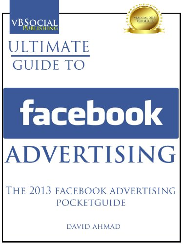 Ultimate Facebook Advertising Pocket Guide