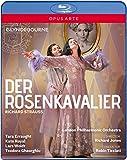 Strauss:Der Rosenkavalier [Tara Erraught; Kate Royal; Lars Woldt; Teodora Gheorghiu; Michael Kraus; Miranda Keys; Christopher Gillett; Helene Schneiderman] [OPUS ARTE: BLU RAY] [Blu-ray]