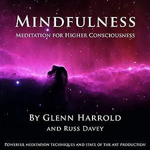 Mindfulness Meditation for Higher Consciousness Speech