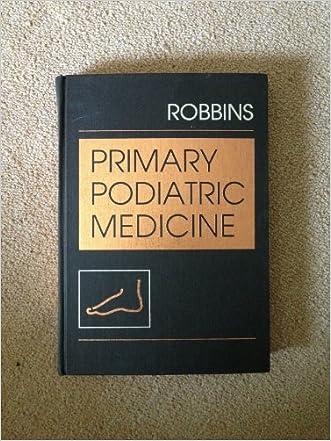 Primary Podiatric Medicine, 1e