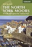 The North York Moors: A Walking Guide (Cicerone British Walking)