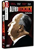 Alfred Hitchcock Collection - 15 Films