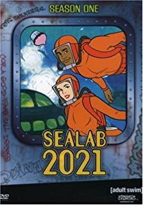 Sealab 2021 - Season 1