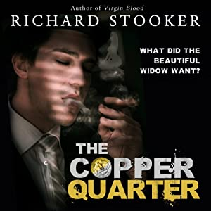 The Copper Quarter Audiobook