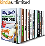 Mug Meals and Microwave Meals for One...