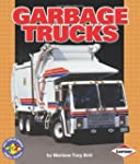 Mighty Movers:Garbage Truck