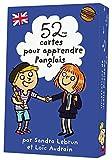 52 CARTES POUR APPRENDRE L'ANGLAIS...