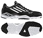 Adidas G21046 Pro Trainer 2.0 Men's Shoes (Black/Running White)