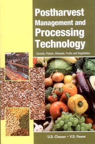 Fruit And Vegetable Processing front-998159