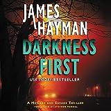 Darkness First: A McCabe and Savage Thriller, Book 3