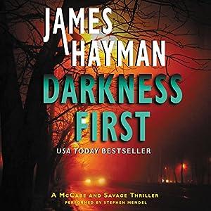 Darkness First Hörbuch