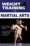 ISBN 9781932549713 product image for Weight Training for Martial Arts: The Ultimate Guide | upcitemdb.com