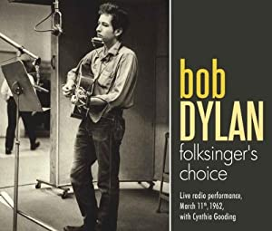 Folksinger's Choice