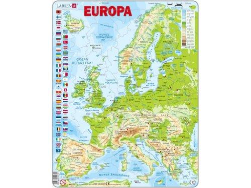 Europa (physisch)