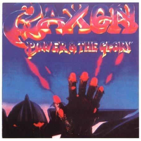 Saxon - Power and the Glory Lyrics - Zortam Music