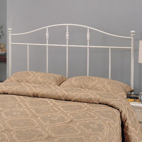 Twin Iron Bed Frame 2457 front