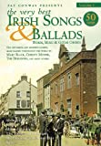 img - for Very Best Irish Songs & Ballads, Volume 3 (Pat Conway Presents) book / textbook / text book