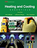 img - for Heating and Cooling Essentials book / textbook / text book