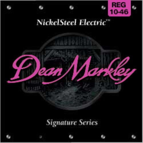 Dean Markley 2503 NickelSteel Signature Series Nickel Plated