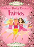 Leonie Pratt Fairies [With Stickers] (Sticker Dolly Dressing)